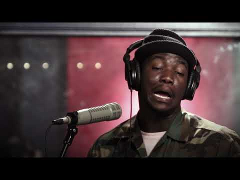Jacob Banks - Full Session - 3/18/2017 - Same Sky Productions - Austin, TX
