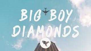 Gucci Mane - Big Boy Diamonds (Lyrics) Feat. Kodak Black