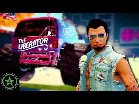 Let's Play - GTA V - Geoff Bag