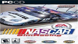 NASCAR SIM RACING CAREER MODE #3