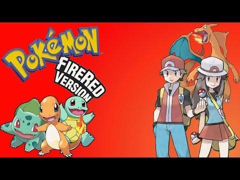 Pokémon Rosso Fuoco - Nuzlocke - Ep 4