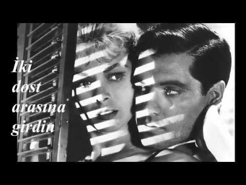 Arkadaşımın aşkısın-juanito- with lyrics