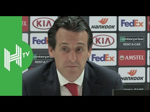 Unai Emery: Other players deserve it more than Ozil!