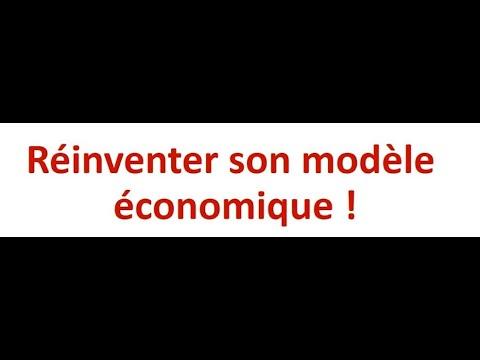 Replay webinaire du 17/09/21 : Réinventer son modèle économique !