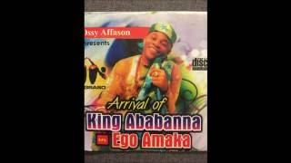 Owerri Bongo  Ego Amaka  and Onye Iro jere Abroad Hit track by  Ababanna