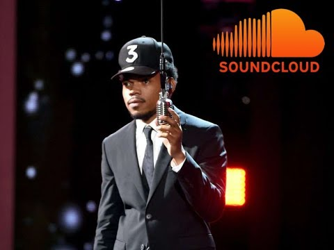 Chance The Rapper says He's Working on Saving SoundCloud from Going Broke and Dying of.