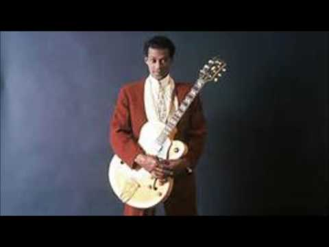 ROCK AND ROLL LEGEND AND PIONEER CHUCK BERRY DIES AT AGE 90