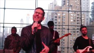 """Jamie Lidell - """"Me & You (Live at Lincoln Center)"""