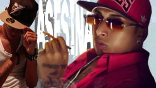 Ñengo Flow Ft. Galante - Asesina Remix