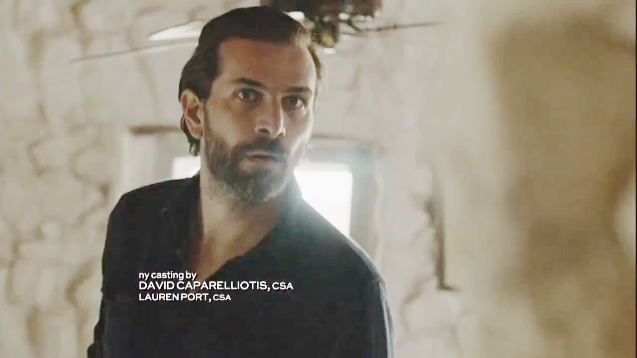 Download American Odyssey  Season 1 Episode 9  Kmag Yoyo  HD