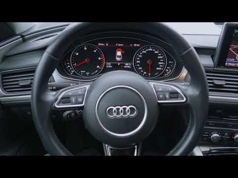 Очень быстрый ОСМОТР Audi A6 /// На что смотреть при покупке Б/У Авто?
