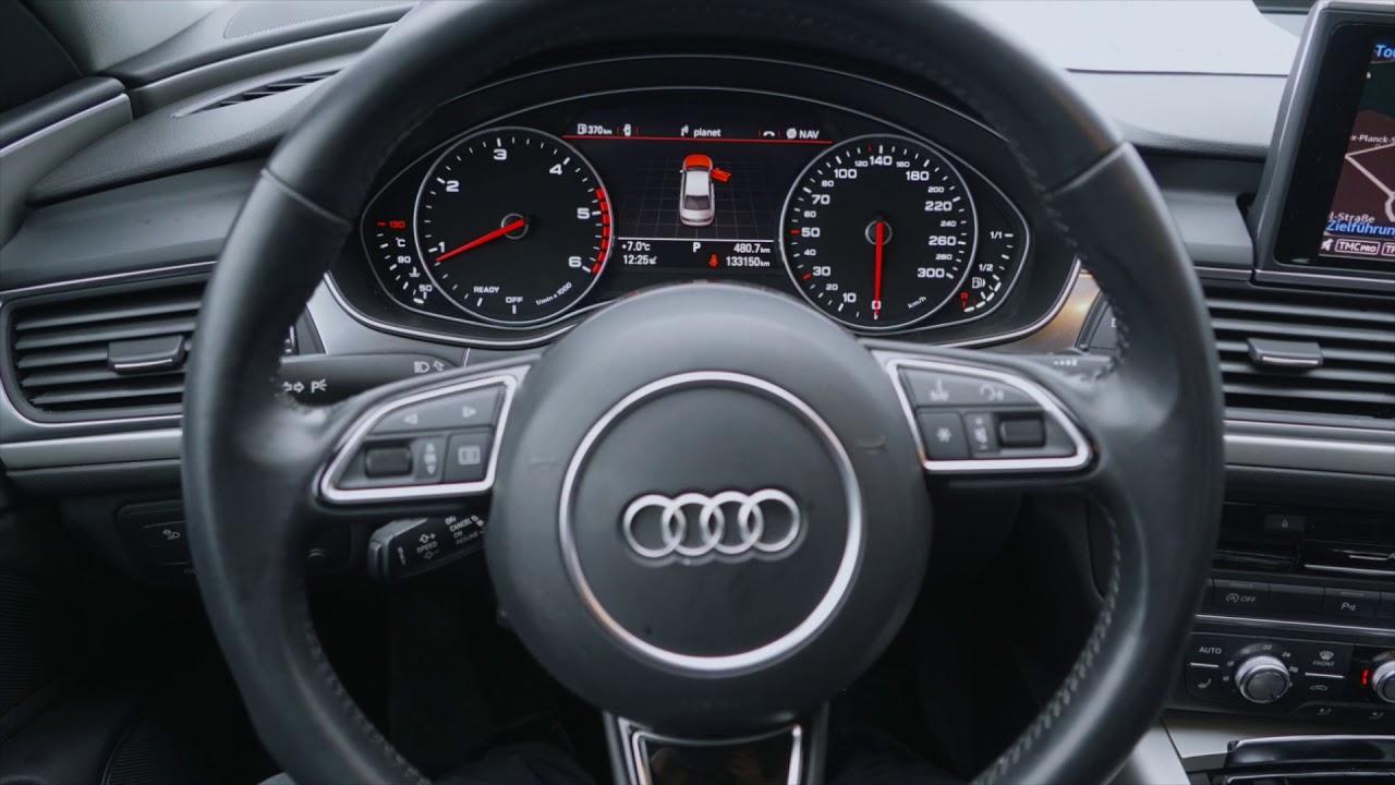 2007 Audi A6 / Выбираем б/у автомобиль - YouTube