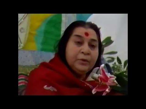 1985-0629 Guru Puja Talk, Paris France, CC, DP