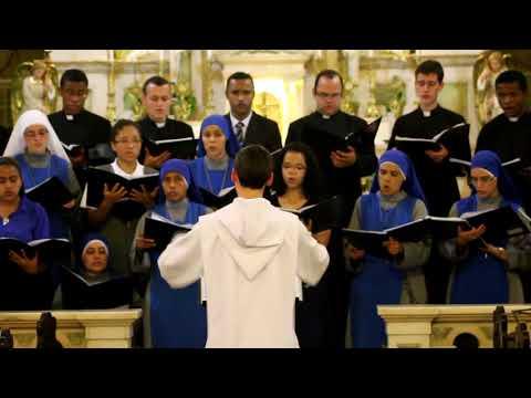 Ave Maria - Tomás Luis Da Victoria