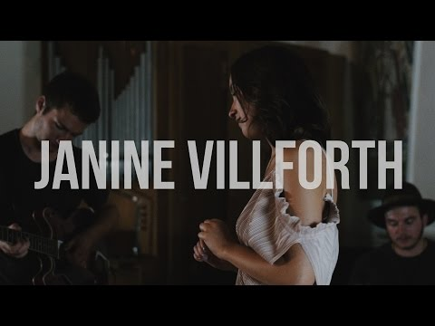 Janine Villforth: These Hands (Cover) // GT Sessions