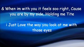 Kidstar By my side (Lyrics)