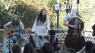 The Blank Tapes - Look Into the Light | Sofar Los Angeles