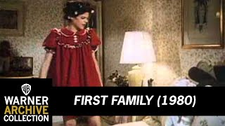 First Family (Original Theatrical Trailer)