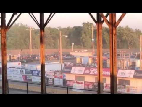 7W Purestock Feature 6-3-17 Viking Speedway Part 4