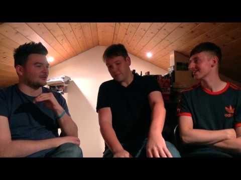 Flashbacks: Raidió Teilifís Éireann