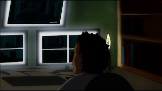 House Sitting Horror Stories Animated