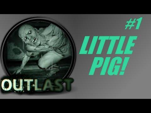 [Full Download] Little Pigs Outlast Ep2 Little Piggy Outlast