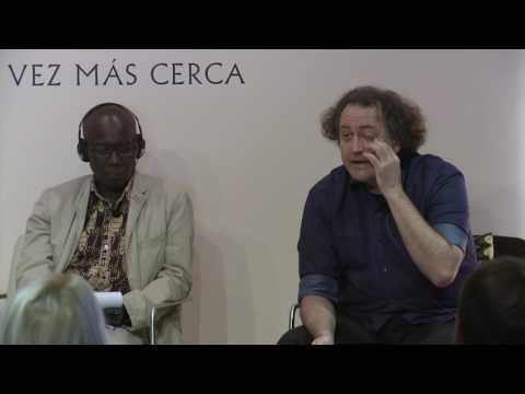 Presentacion «Dakar. Capital de una África diferente»