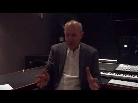 An Inside Look with William Ross