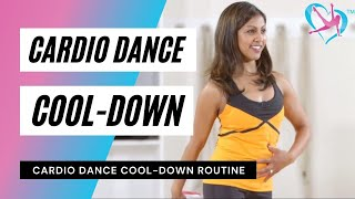 Cardio Dance Cool-Down Routine
