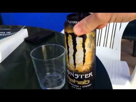 Monster Energy - Rehab