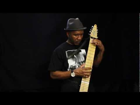 Kevin Keith - Chapman Stick - Keep On Keepin On