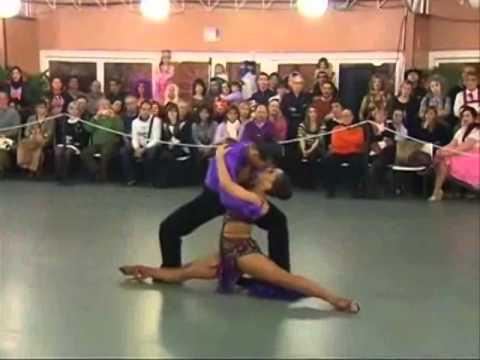 Baila salsa en Watusi, salsa pa' bailar