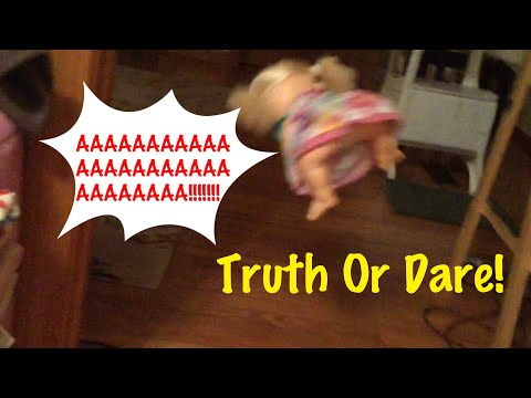 Sydney, Wendy And Savannah Play Truth Or Dare (READ DESCRIPTION BEFORE LEAVING TRUTHS OR DARES)