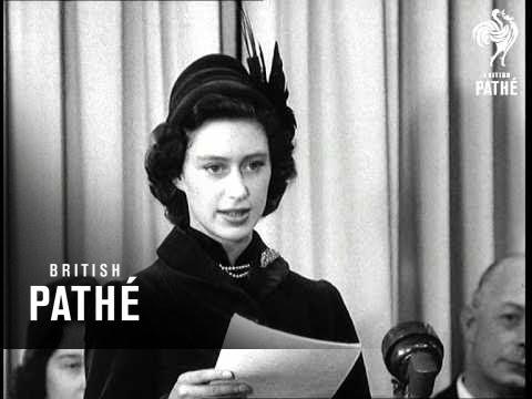 Selected Originals - Princess Margaret Prize Day (1951)
