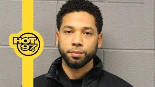 Jussie Smollett Has Been Taken  into Custody, Should He Actually Serve Time?