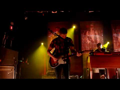 Needtobreathe-Nothing Left To Lose-The Music Farm-Charleston, SC-04/17/10