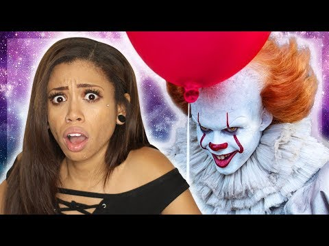 BEST IT MOVIE REVIEW!
