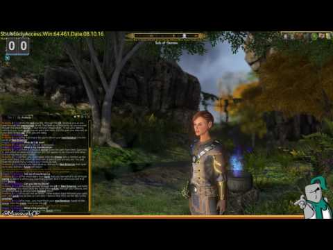 Shroud of the Avatar with MJ: Stepping back in anew
