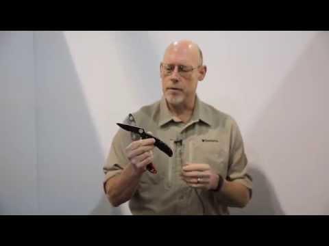 Spyderco Self Defense with Michael Janich