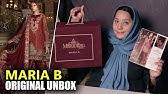 b1edcf2d7a Auj Jardin Collection 2019 ⭐ Stitched De Luxe D09 👌 Pakistani ...