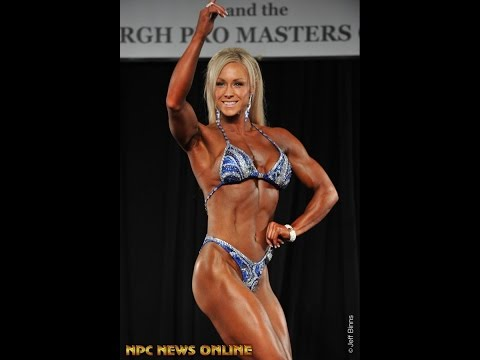 Believing In A Dream - Sara Fennell's IFBB Pro Card Journey
