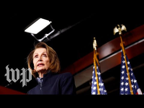 What Pelosis 4-year term limit deal means for House Democrats