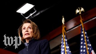 What Pelosi's 4-year term limit deal means for House Democrats
