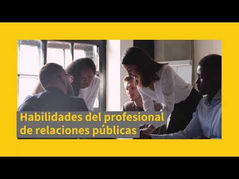 Habilidades de los Profesionales de RP | InfoSol