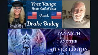 FREE RANGE:  FEATURE PRESENTATION With Drake and Tanaath