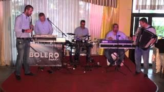 "BOLEROband 2014 ""ZIVIM"" Seki Turkovic"