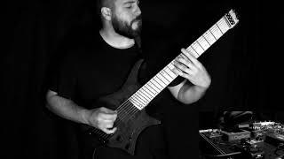 Night Verses - Vantablonde (Guitar Playthrough)