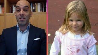 Australian podcaster talks new suspect in Madeleine McCann case