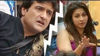 Ex Bigg Boss contestants Armaan Kohli & Tanisha Mukherjee BREAKUP