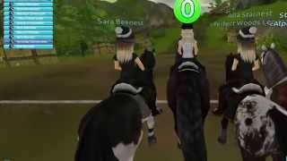 [SSO] Moorland champ WITH FRIESIAN